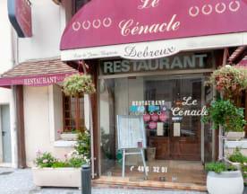 Le Cénacle, Tremblay-en-France