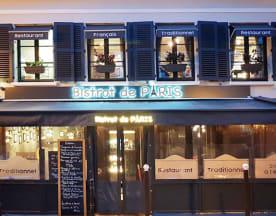 bistrot de paris, Roissy-en-France