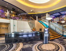 Diggers Services Club- Essence Restaurant, Logan Central (QLD)