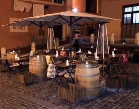 Taberna Leandra, Civitavecchia