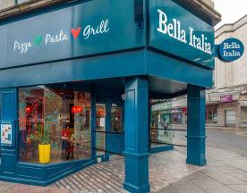 Bella Italia - Liverpool, Liverpool