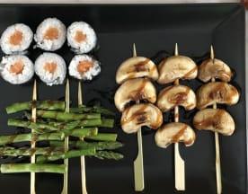 Yoshi Sushi, Bordeaux