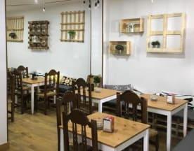 Llovizna Restaubar, Getafe