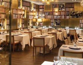 Café Varela - Hotel Preciados, Madrid