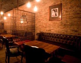 Victoria Brown Bar, Buenos Aires