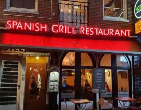 Granada Tapas Bar, Amsterdam