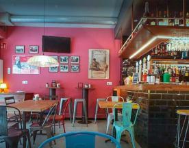 Notorious Jazz Café, Barcelona