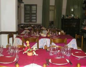 La Taverna di Pascalone, Latiano