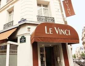 Le Vinci, Paris
