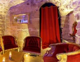 Diva's kabaret, Paris