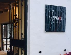 Caperuza Bistro, Marbella