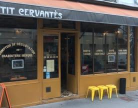 Le Petit Cervantès, Paris