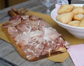 Osteria Pane e Salame, Nerviano