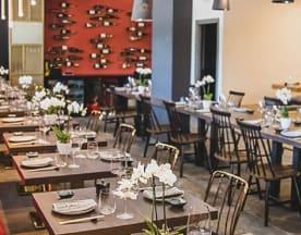 Voya Fusion restaurant, Santa Maria Capua Vetere