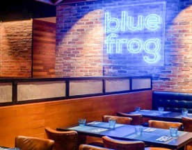 Blue Frog Equinoccio, Majadahonda