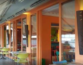 Poco Loco & Movida, Lausanne