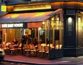 Café Saint Honoré, Paris