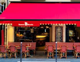Baroche Café Brasserie, Paris