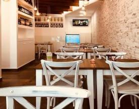 Siar bar restaurant Roma, Roma