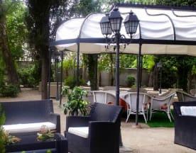 Café del Infante, Villaviciosa De Odon
