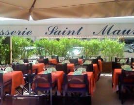 Brasserie Saint Maurice, Annecy