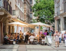 Square Delicatessen, Strasbourg