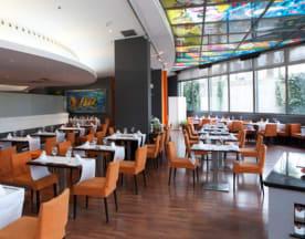Eurohotel Gran Via Fira - Restaurante Atántida, L'Hospitalet de Llobregat