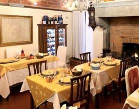 Ristorantino ai 5 Tavoli - Borgo Dolci Colline, Castiglion Fiorentino