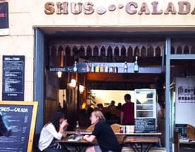 Shus-Calada, Avignon