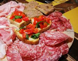 La vineria formaggeria, Città di Castello