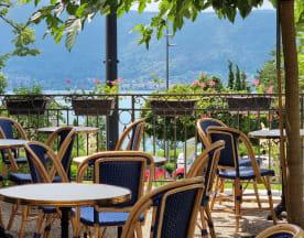 Café Riva, Veyrier-du-Lac