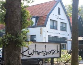 Restaurant Ruitersbosch, Breda