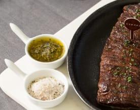 Carnal Prime Steakhouse, Santiago