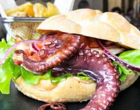 Goss Grill Burger, Monza