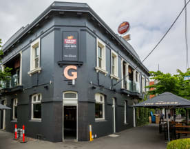 The George Hotel South Melbourne, South Melbourne (VIC)
