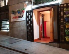 El miniBAR, Madrid