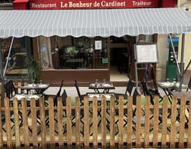 Le Bonheur de Cardinet, Paris
