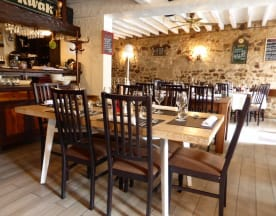 La Taverne à Moules, Conflans-Sainte-Honorine