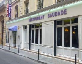 Saudade, Paris
