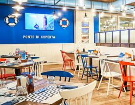 Lob's Seafood Restaurant - Reggio Emilia, Reggio Emilia