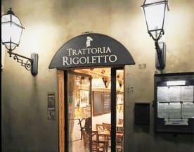 Trattoria Rigoletto, San Gimignano