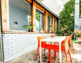 Chez Jean-Claude, Paris-14E-Arrondissement
