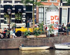 Deus Ex Machina Amsterdam, Amsterdam
