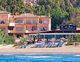 Le Papillon Beach Club, Marbella