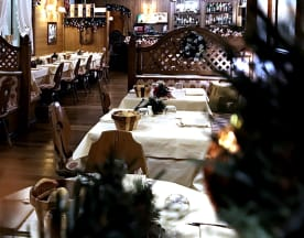 La Taverna Valtellinese, Bergamo