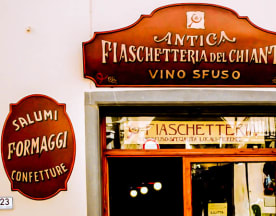 Antica Fiaschetteria del Chianti, San Casciano In Val Di Pesa