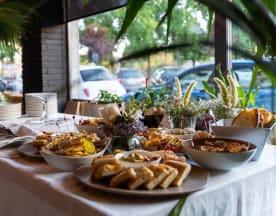 Amante Restaurant, Nova Milanese