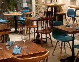 La Table, Nîmes