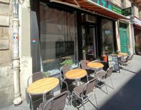 Bio, Paris