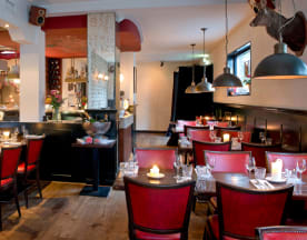 Restaurant C'est Ça, Utrecht
